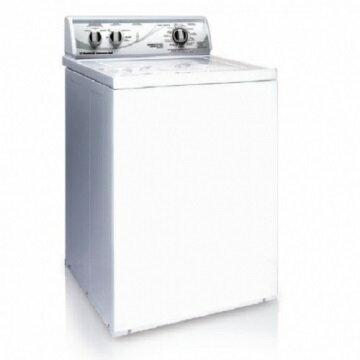 Huebsch 優必洗 美式12公斤直立式洗衣機 ZWN432 - 限時優惠好康折扣