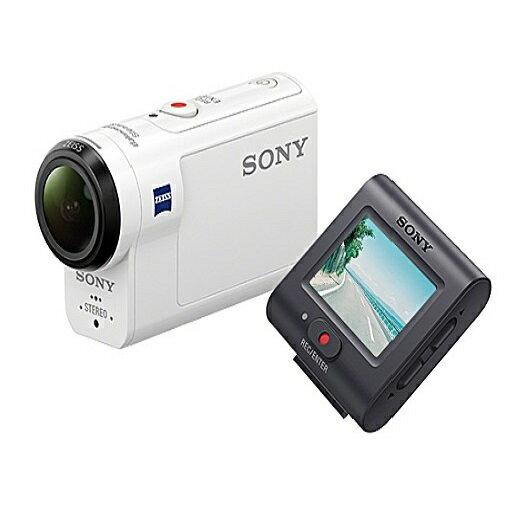 【新博攝影】Sony HDR-AS300R  運動攝影機 (分期0利率;台灣索尼公司貨)