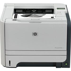 HP LaserJet P2055d Monochrome Laser Printer 1