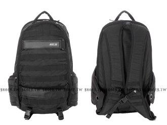 Shoestw【BA5130005】NIKE SB RPM BACKPACK 黑色 多袋 運動後背包