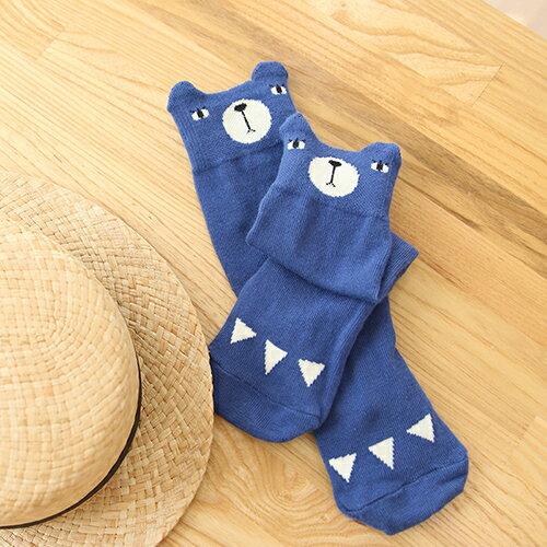 ~hella 媽咪寶貝~韓國 Mini Dressing 嬰幼兒  小童及膝襪  長襪_寶