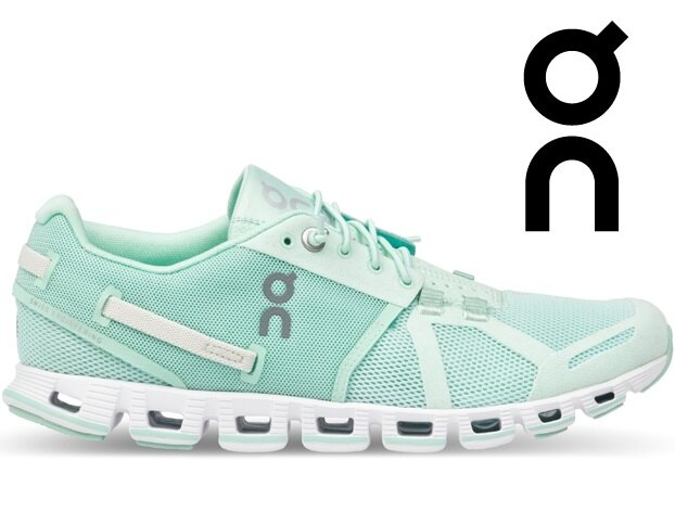 ON 瑞士雲端科技跑鞋 慢跑鞋 路跑 馬拉松 野跑鞋 Cloud ONM95808 女款