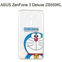 小叮噹週邊商品推薦哆啦A夢空壓氣墊軟殼 [大臉] ASUS ZenFone 3 Deluxe ZS550KL (5.5吋) 小叮噹【正版授權】