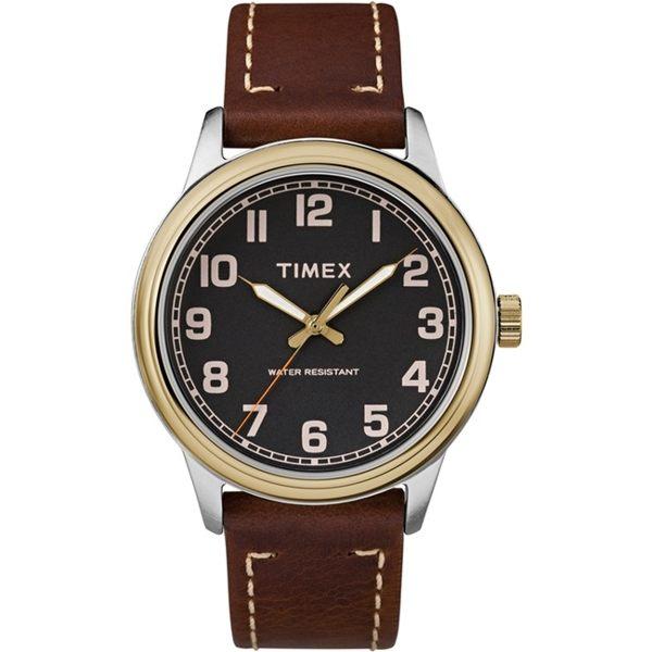 【時光鐘錶】TIMEX/天美時 數字 防水 手錶 (TXTW2R22900)