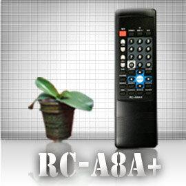 【遙控天王】RC-A8A+ ( SAMPO、SHARP 聲寶轟天雷系列、夏寶) 原廠模具 全系列電視遙控器  **本售價為單支價格**