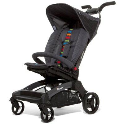 ※德國 ABC Design Takeoff 單向嬰幼兒手推車 繽紛款