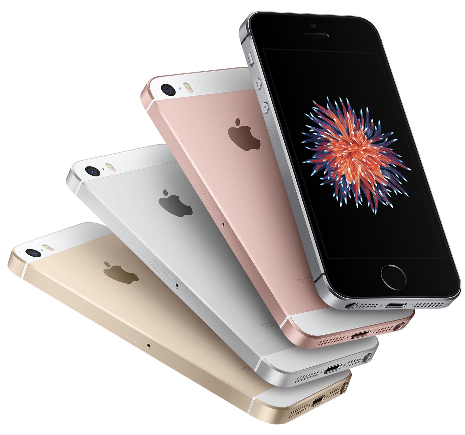 iPhone SE 32G 全新未拆 台灣公司貨 【台中誠選良品】