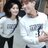 ◆快速出貨◆刷毛T恤 圓領刷毛 情侶T恤 暖暖刷毛 MIT台灣製.HAND閃電【YS0441】可單買.艾咪E舖 2