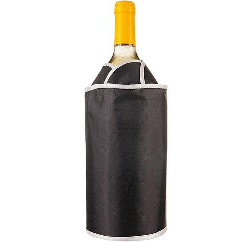 《VACUVIN》Tulip軟性保冷冰桶(黑1L)