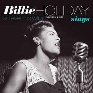 【停看聽音響唱片】【黑膠LP】Billy Holiday Sings:An Evening With