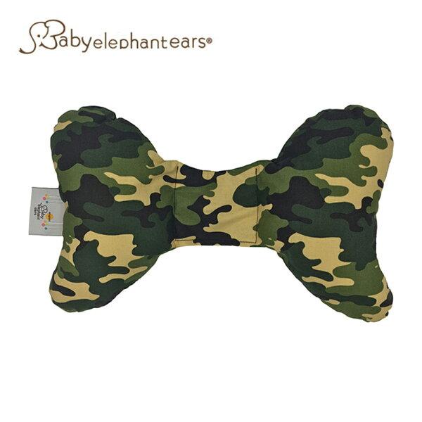 BabyElephantEars寶寶護頸枕-俏皮迷彩34.5cmx20cmx5cm