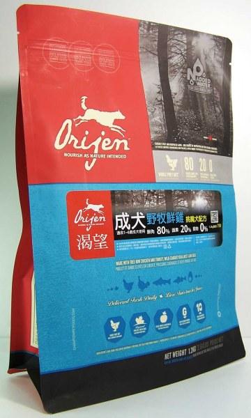 Orijen(渴望)成犬飼料1kg~免運