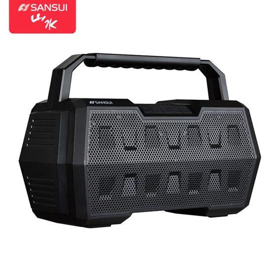 T56藍芽音箱戶外廣場舞小音響便攜式手提小型播放器