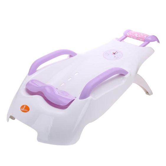 兒童洗頭躺椅洗頭床可摺疊寶寶洗椅子小孩加大號家用神器