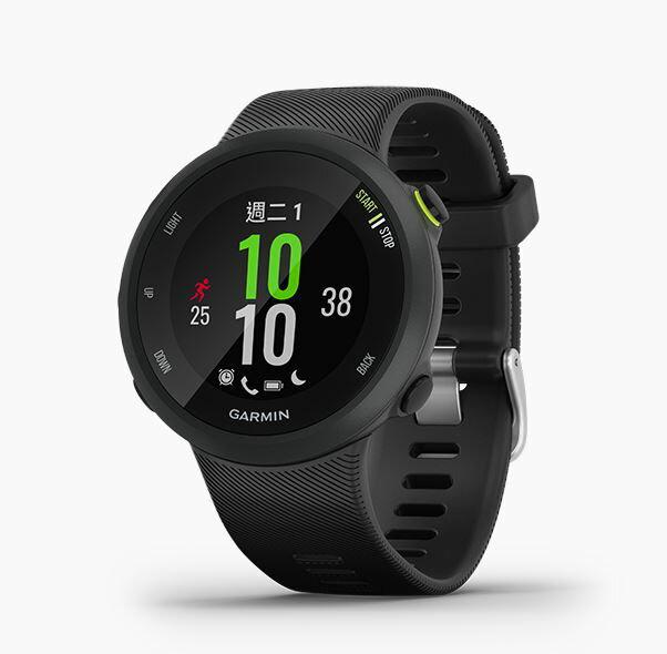 Garmin Forerunner 45 / 45SGPS 腕式光學心率跑錶 智慧跑錶 / 運動休閒 / 正版【H.Y SPORT】 0