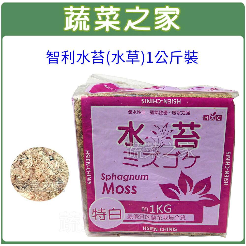 【蔬菜之家001-A95】智利水苔(水草)1公斤裝