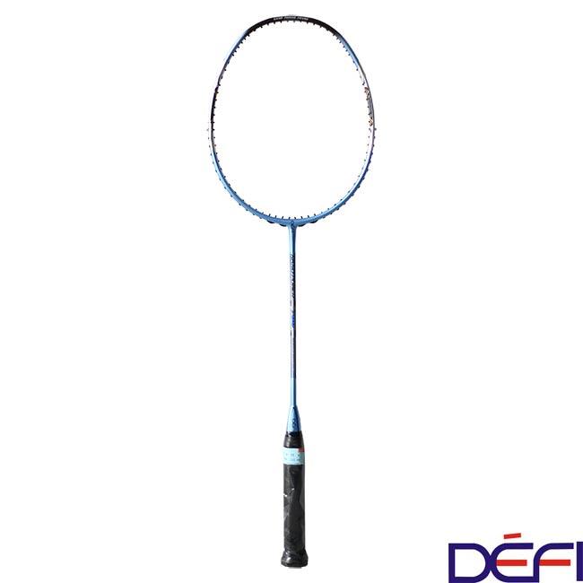 DEFI * NA-788 ( 活潑藍 ) 專業比賽級羽球拍