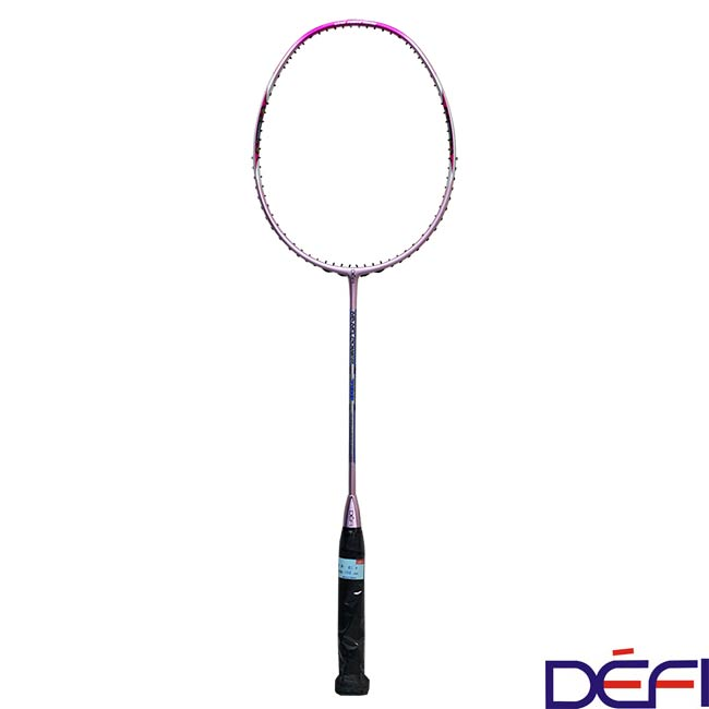 DEFI * NA-788 ( 俏麗粉 ) 專業比賽級羽球拍
