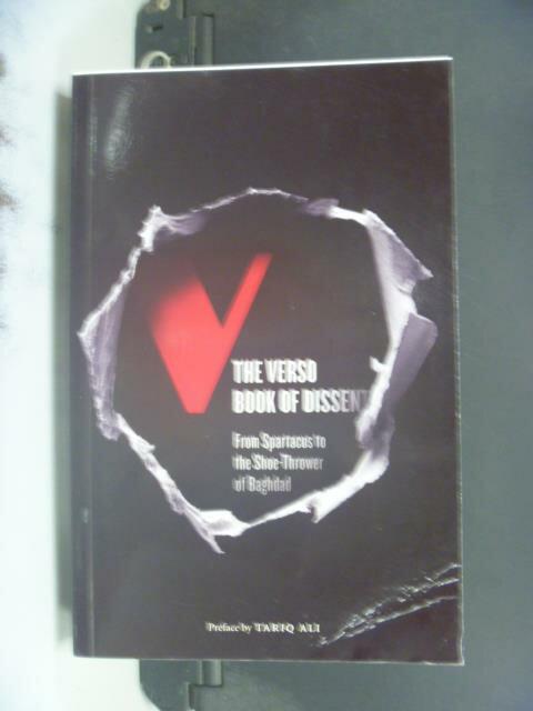 【書寶二手書T9/原文書_OGI】The Verso Book of Dissent_Andrew Hsiao