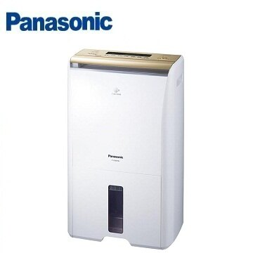 Panasonic國際牌 10公升nanoe奈米水離子除濕機 F-Y20DHW