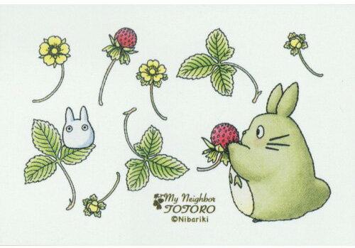 【進口拼圖】宮崎駿-龍貓系列-龍貓草莓蒲公英 150pcs ES150-G11