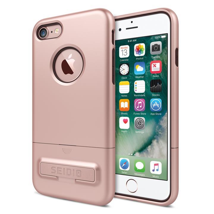 SEIDIO  SURFACE™ 都會時尚雙色保護殼 for Apple iPhone 7