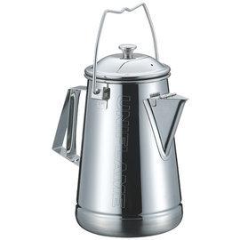 【【蘋果戶外】】UNIFLAME U660287 不鏽鋼水壺 露營水壺 茶壺 1.6L 18-8食品級不鏽鋼 日本製 燕三條