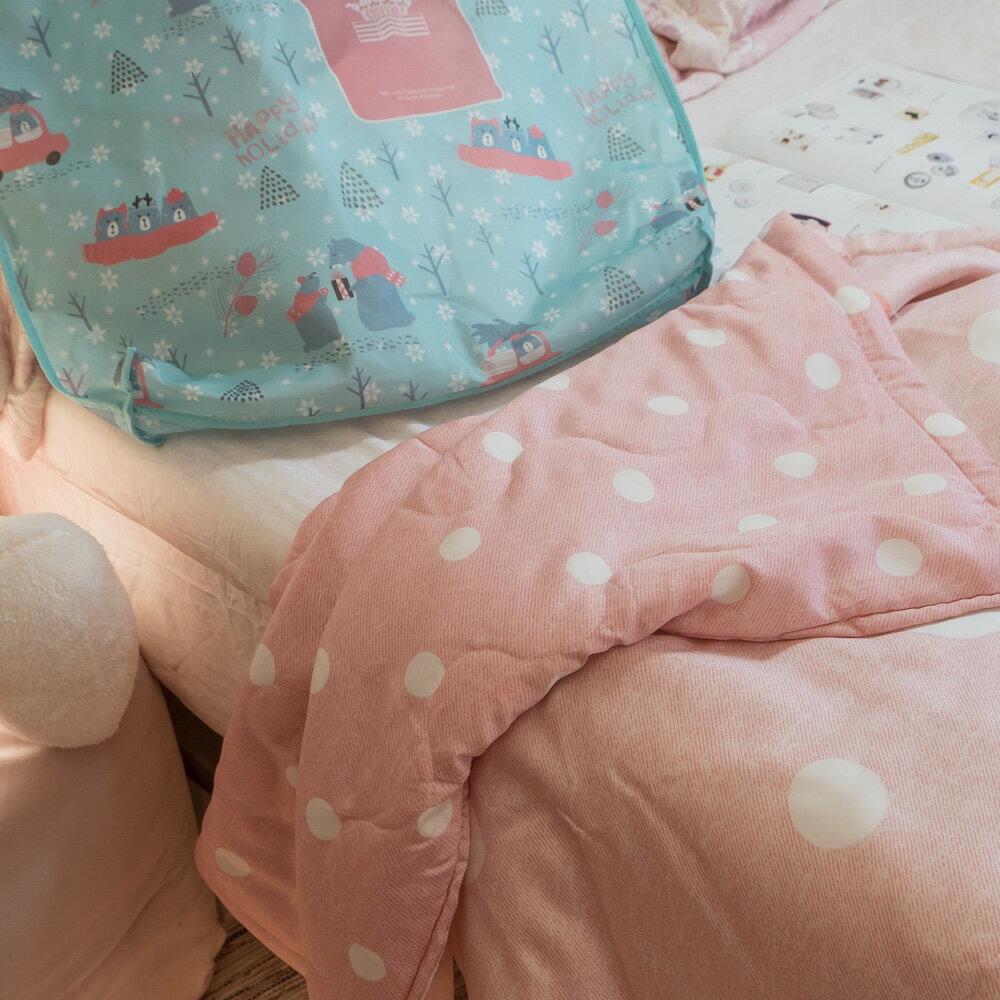 天絲兒童涼被 100%天絲 (2款可選) 棉床本舖 開學季 兒童寢具 3