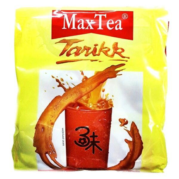 (印尼) Max Tea Tarikk 印尼奶茶1包 750公克 (25公克*30小包) 特價 187 元 【9311931506204】(平均1小包 6.23元) (印尼拉茶 峇里島奶茶 美詩泡泡奶..