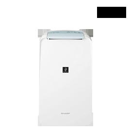 嘉頓國際 夏普 SHARP【CV-N71】除濕機 適用8坪 衣類乾燥 除臭 消臭 連續排水 水箱2.5L 每日最大除濕量7.1L CV-L71後繼