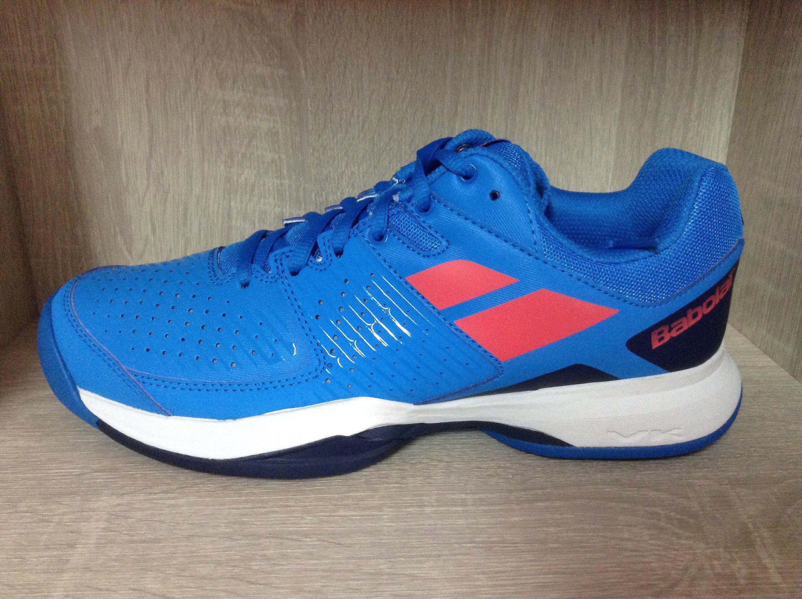 2017 全新 Babolat Pulsion All Court Men專業男網球鞋