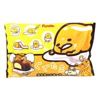 蛋黃哥週邊商品推薦古田 蛋黃哥巧克力