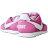 《限時特價799元》Shoestw【62W1SO63PK】PONY 慢跑鞋 休閒鞋 網布 透氣 粉紅白 女生 1