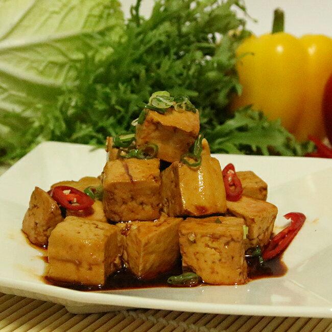 【二少食饡】香滷豆干 古早味 滷味 下酒菜 獨家配方 道地小吃 奢華享受 適合送禮 方便冷藏