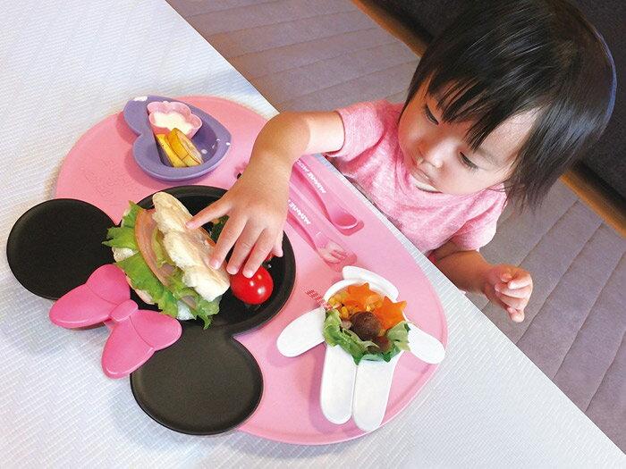 日本Disney 迪士尼兒童餐盤。4色。日本必買日本樂天代購-(1350*0.4) 5