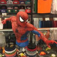 漫威英雄Marvel 周邊商品推薦BEETLE MARVEL SPIDER MAN PX BUST BANK 漫威 蜘蛛人 彼得帕克 存錢筒