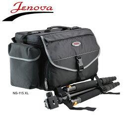 ◎相機專家◎ JENOVA 吉尼佛 NS-115XL 單眼相機包 經典系列 專業攝影 側背包 公司貨