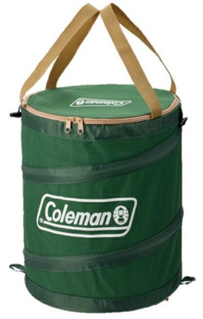 【鄉野情戶外專業】 Coleman  美國  萬用魔術桶/衣物收納桶 垃圾桶 收納桶/CM-6907JM000