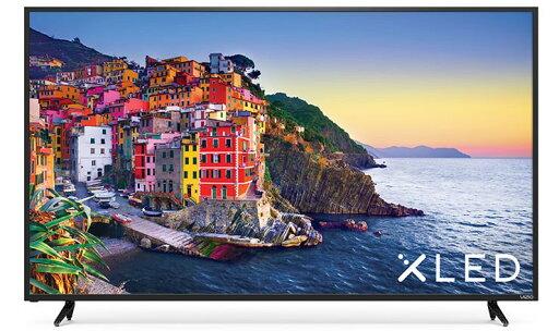 VIZIO 65 Inch 4K Ultra HD TV E65-E1 Ultra HD Home Theater Display UHD TV ef7d25f56cd6de4d6304ab63a8ec9477