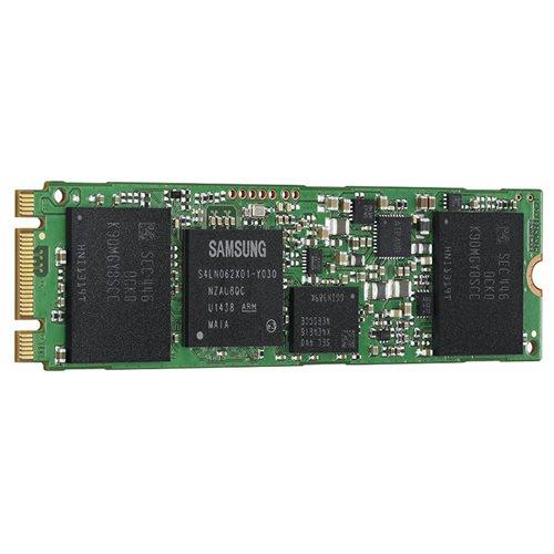 SAMSUNG SSD 850 EVO M.2 120GB SATA III 120G 6Gb/s 3D V-NAND Internal Solid State Drive MZ-N5E120BW 1