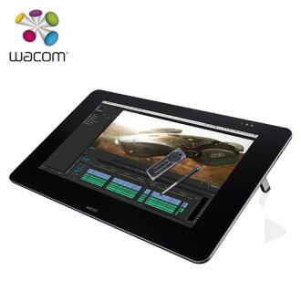 Wacom Cintiq 27QHD Touch 繪圖顯示器 DTH-2700【三井3C】