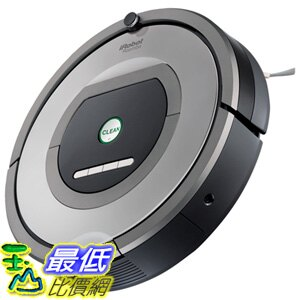 [全新品] [套餐九不含虛擬牆遙控器] iRobot Roomba 760 機器人吸塵器 贈:邊刷9支+ 濾網12顆