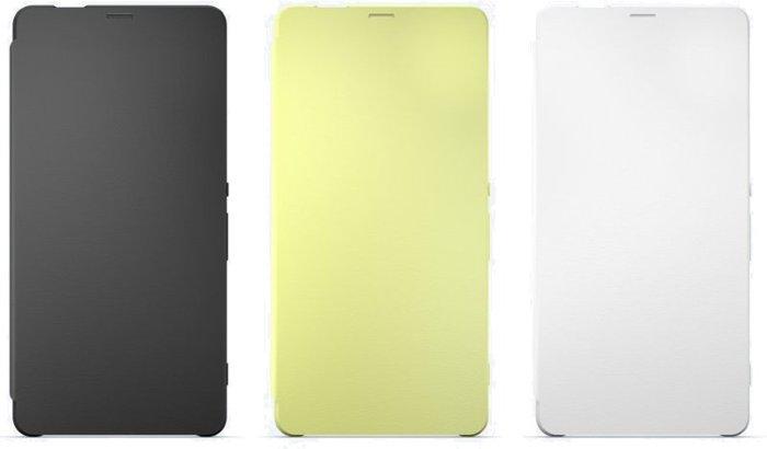 原廠皮套 SCR60 SONY Xperia XA Ultra 6吋側翻皮套/手機皮套/手機殼/側掀皮套【馬尼行動通訊】
