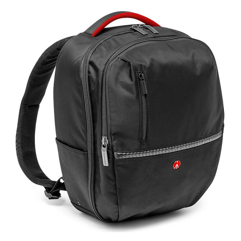 ◎相機專家◎ Manfrotto Gear Backpack M 專業級後背包 MB MA-BP-GPMCA 公司貨