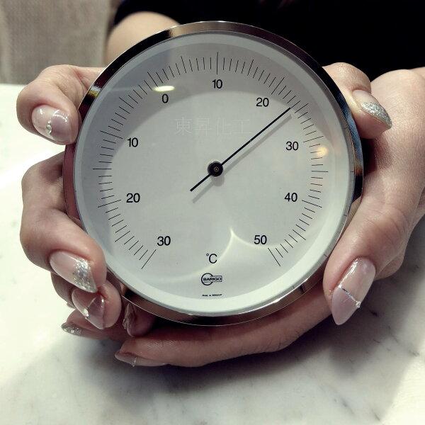 [東昇]Barigo指針溫度計附底座815.1