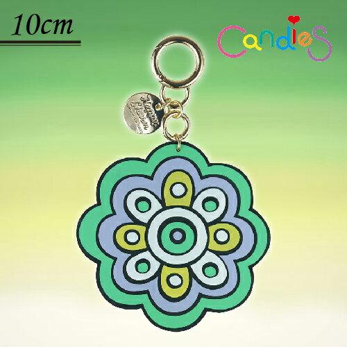 【Candies】Happy Charm 墜入愛河(綠) - 10cm