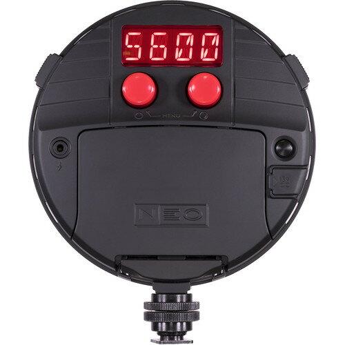 ..  送贈品 Rotolight NEO 2 LED 單燈組 攝影燈 補光燈 特效燈 2.4G WIFI 可連Elinchrom Skyport HSS 公司貨