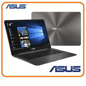 華碩 ASUS UX430UN 14吋窄邊框 銀灰/藍/金三色款 筆電i5-8250U/8G/512GSSD/MX150 2G/Windows 10