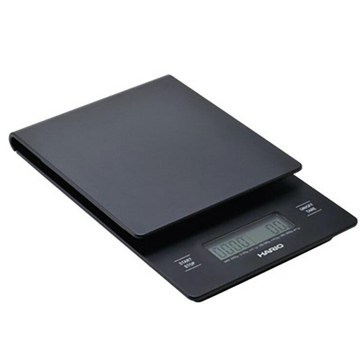 HARIO V60專用電子秤 VST-2000B 手沖專用磅秤 手沖咖啡 細口壺 原廠公司貨