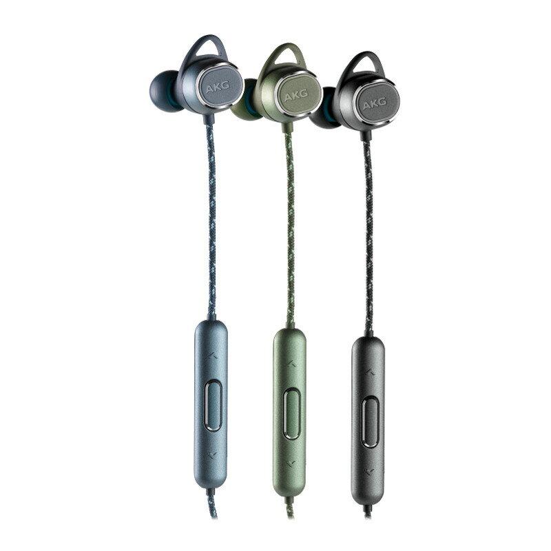 志達電子 N200BT AKG N200 Wireless 無線藍牙耳道式耳機 支援AAC及apt-X高音質連線